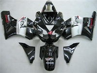 West Kawasaki ZX12R Fairings
