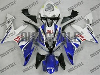Yamaha YZF-R1 Blue FIAT Fairings