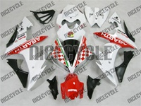 Abarth Race Yamaha YZF-R1 Fairings