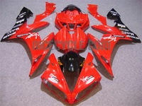 Yamaha YZF-R1 Virgin Fairings
