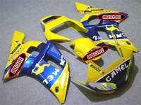 Yamaha YZF-R6 Camel Joe Fairings