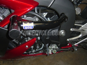Yamaha YZF R1 2007-2008 Race Rail Engine Cage