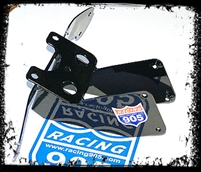 Kawasaki ZX6R Stunt Upper Stay Bracket