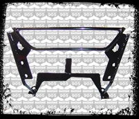 Suzuki GSXR 600 750 Stunt Stay Bracket