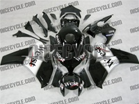 Honda CBR1000RR West Fairings