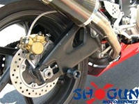 Honda CBR 600RR Swing Arm Spool