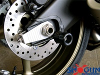 Yamaha Swing Arm Spools