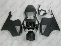 Honda RC51/VTR1000 Flat Black Fairing