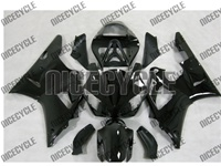 Yamaha YZF-R1 Gloss Black Fairings