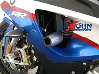 BMW S1000RR Frame Sliders