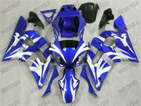 R6 Wild Tribal Fairings