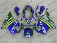Honda CBR 600 F4i Race Movistar Fairings