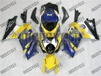 Corona Race Suzuki GSX-R 1000 Fairings