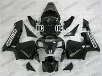 Honda CBR600RR Gloss Black Fairings