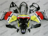 Honda VFR-800 Repsol Race Fairings