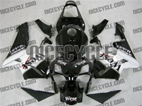 Honda CBR600RR West Fairings