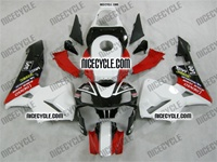 Honda CBR600RR Race Sponsored Fairings