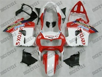 Xerox Honda VFR-800 Motorcycle Fairings