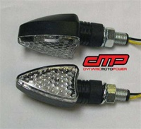 Sportbike LED Turn Signal