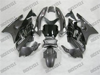 Honda CBR600 F3 Charcoal/Black Fairings