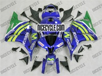 Honda CBR600RR Movistar Fairings