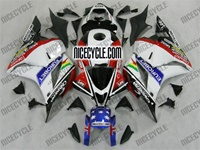 Honda CBR600RR Carrera Fairings
