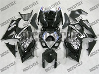Relentless Suzuki GSX-R 1000 Fairings