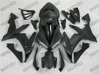 Yamaha YZF-R1 Flat Black Fairings
