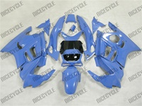 Honda CBR600 F3 Baby Blue Fairings
