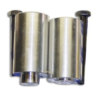 Aluminum Frame Sliders GSXR 600/750 (04-05) (product code #A3096)