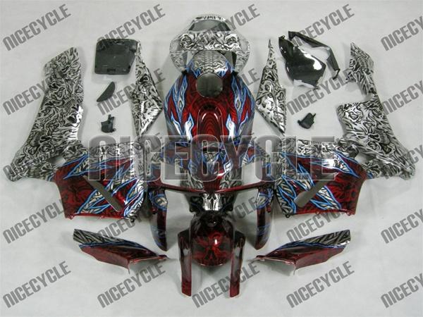 Honda Grom Price >> Hand Painted Custom Airbrush Motorcycle Fairings!