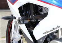BMW S1000RR Sato Frame Sliders