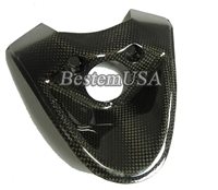 Carbon Fiber Motorcycle Parts