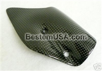 MV Agusta Carbon Fiber Part