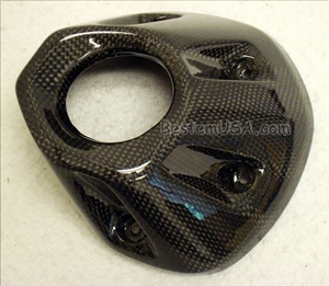 Yamaha Carbon Fiber Part