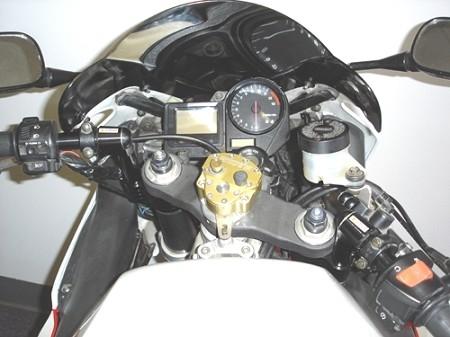Honda Grom Price >> Honda CBR 929RR 2000-2001 ConvertiBARS Handlebar Riser System