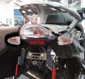 BMW R1200GS / F650GS LED Tail Light
