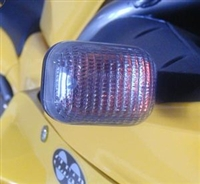 Triumph Sportbikes (1994-2004) Front Turn Signals