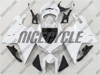 Ducati 1198 1098 848 Evo Unpainted Fairings