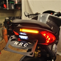 MV Agusta Dragster 800 LED Fender Eliminator