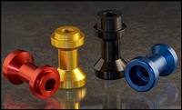 Kawasaki Swing Arm Spools