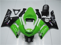 Kawasaki ZX6R Race Fairings