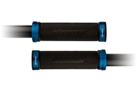 Driven D Axis Handlebar Grip