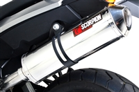 Yamaha Slip On Exhaust
