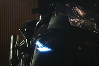 Yamaha YZF R1 Electriglo Decal