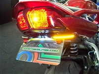 Yamaha FZ1 2006-2012 LED Fender Eliminator