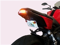 Yamaha FZ09 2014-2016 LED Fender Eliminator