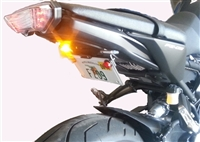 Yamaha FZ09 2014-2015 LED Fender Eliminator