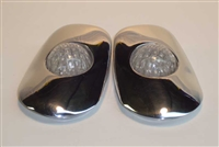 Kawasaki '98-'03 ZX-9r Flushmount Signals by Greggs Customs (Various Colors)