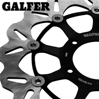 BMW Galfer Front Rotor